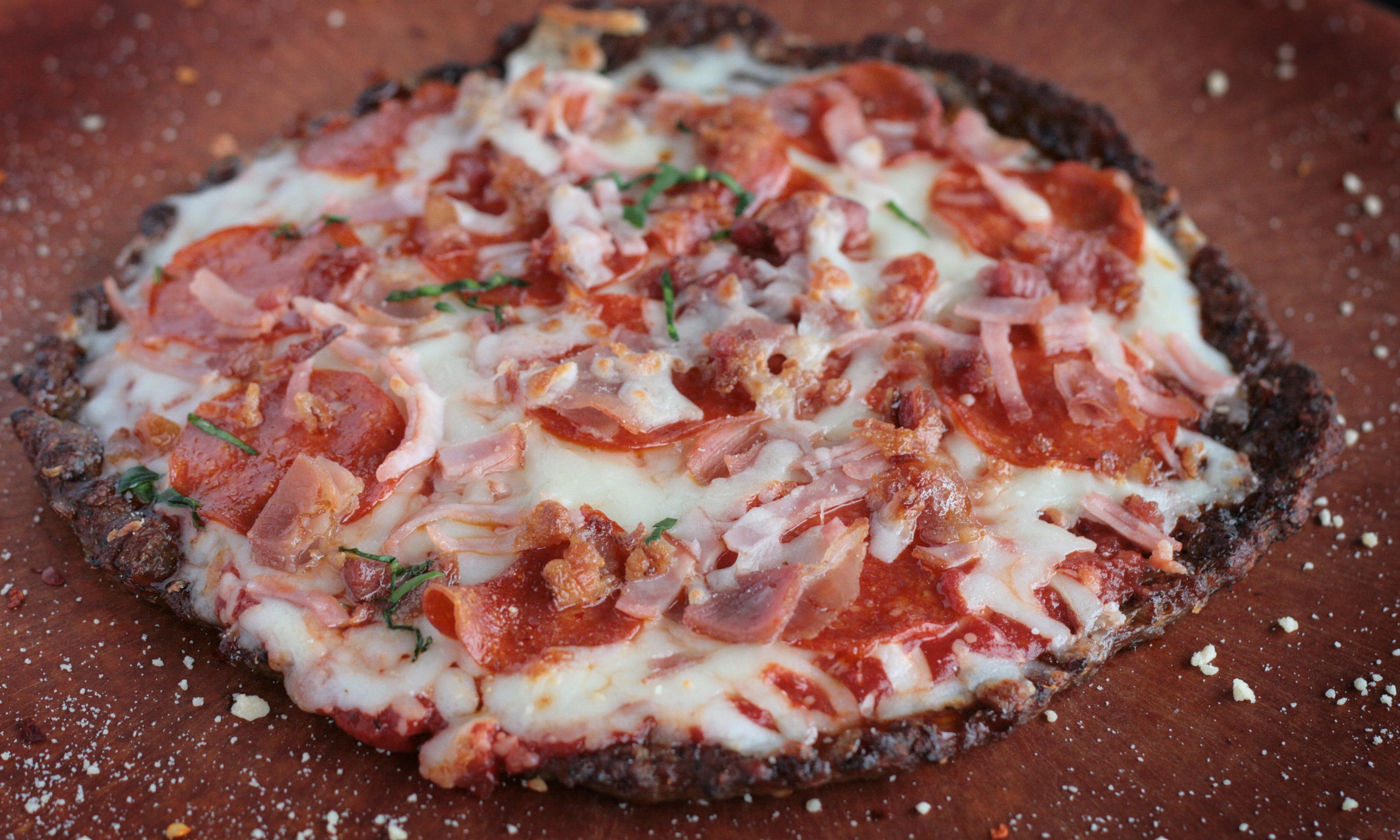 Carnivore Sausage Crust 2