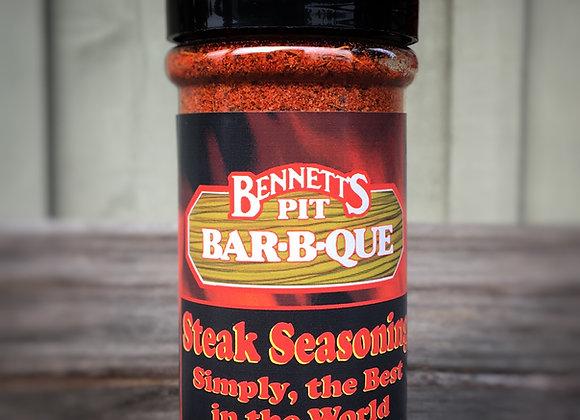 Bennett's Steak Seasoning