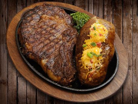 steakhouse, Pigeon Forge, Gatlinburg