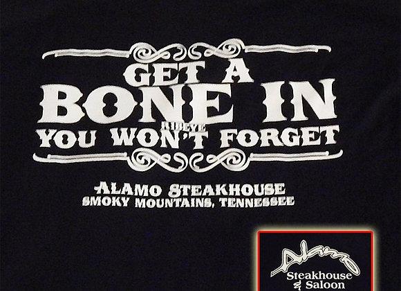 Bone In T-Shirt