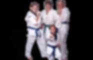 Calgary Martial Arts / Taekwondo