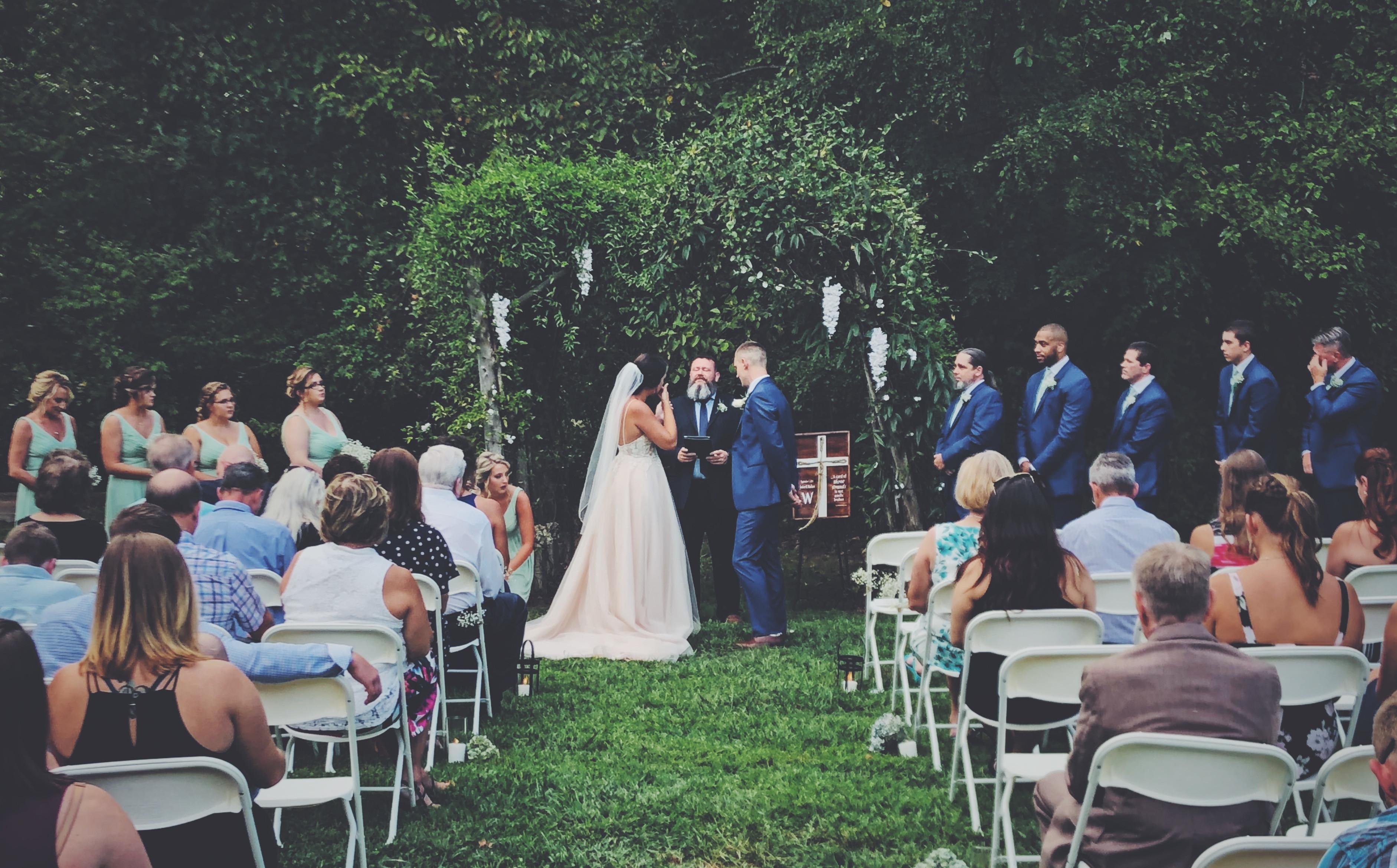 Full Wedding Video Package