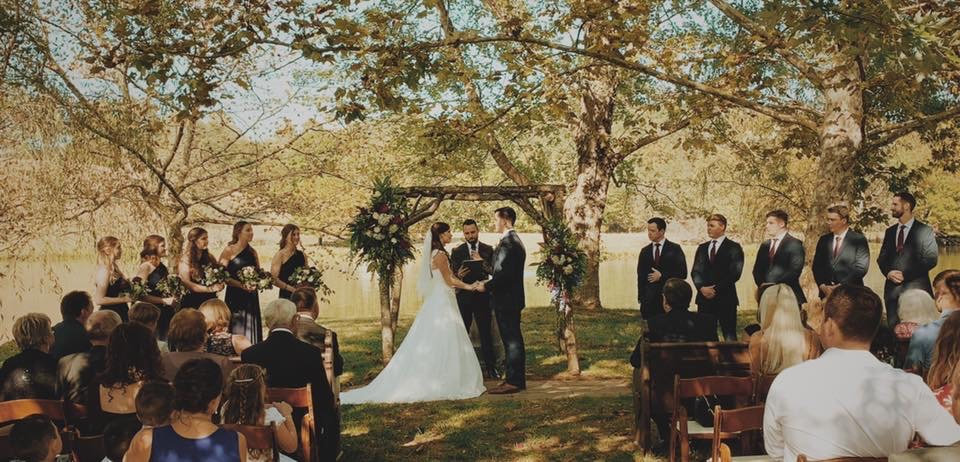 Ceremony Video Package