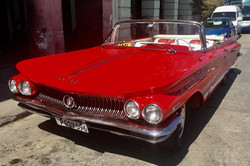 Reds Buick