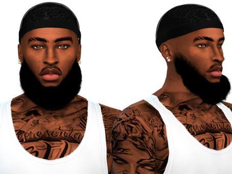 Ricky Beard