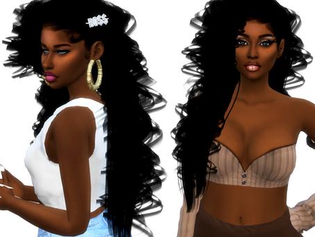 Tina Hair