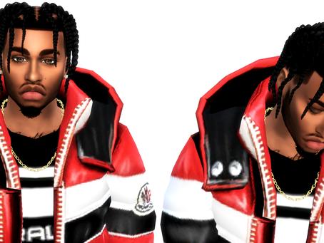 Kendrick Braids