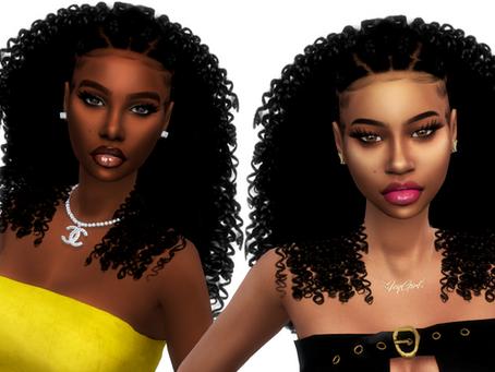 Latoya Curls