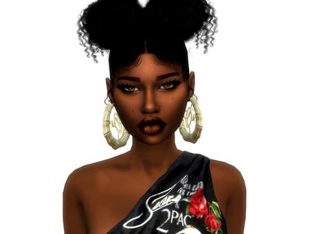 ShayLa Hair Female