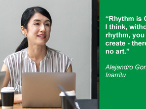 The secret to your marketing rhythm