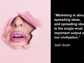 Why Being Marketing Shy Is No Longer An Option