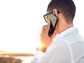 How To Be in Control of Your First Call With a Potential Client