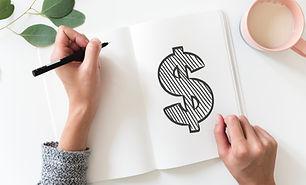 Marketng budget sheet