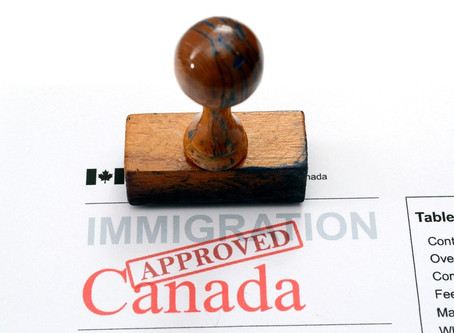Visitors in Canada - COVID-19 & Extensions