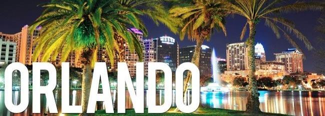 Orlando, FL: coming 2021