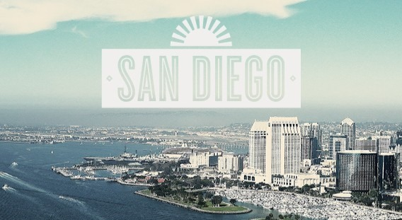 San Diego, CA: POSTPONED