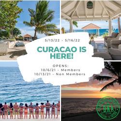 Curacao: May 13-16, 2022