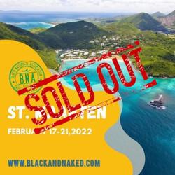 St. Maarten: February 17-21, 2022