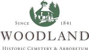 Woodland Cemetery & Arboretum Tours