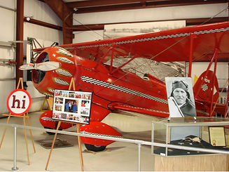 WACO Field and Museum