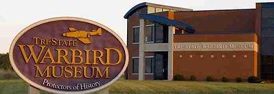 Tri State Warbird building.jpg