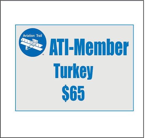 ATI Member Reservation - Turkey