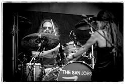 The San Joes @ Aarburg