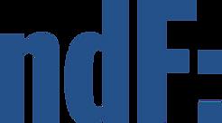 Logo NDF