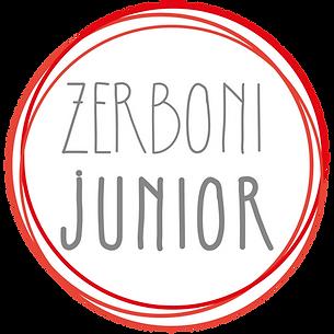 Logo Zerboni Junior