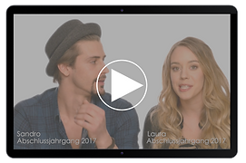 Video Interview Absolventen