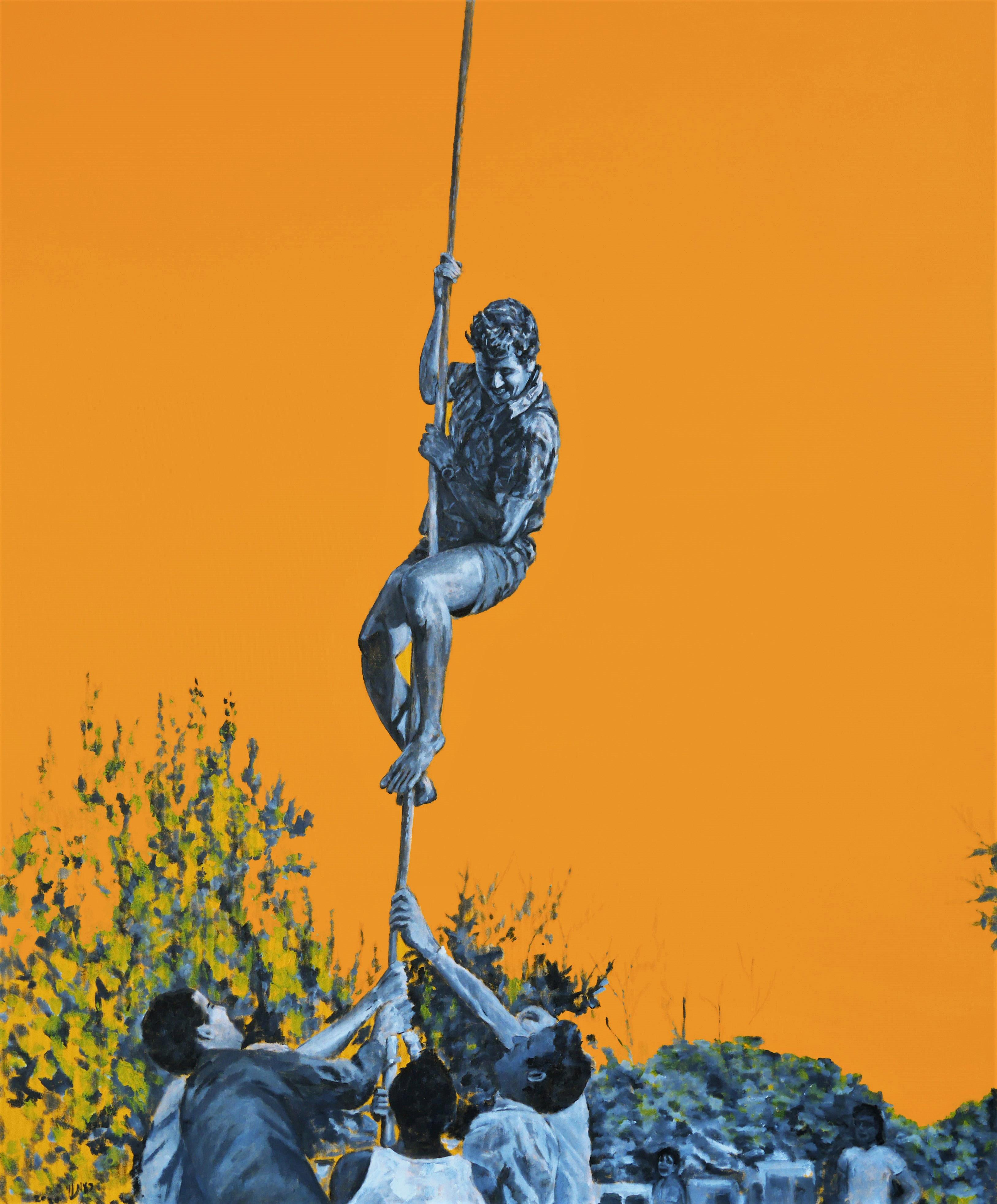 יואב מטפס- 1978 .רעות דפנא