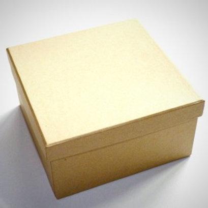 Подарочная коробочка 10х10