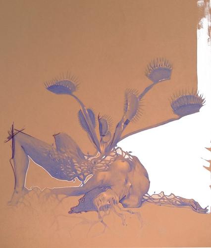 """""""Venus flytrap"""""""