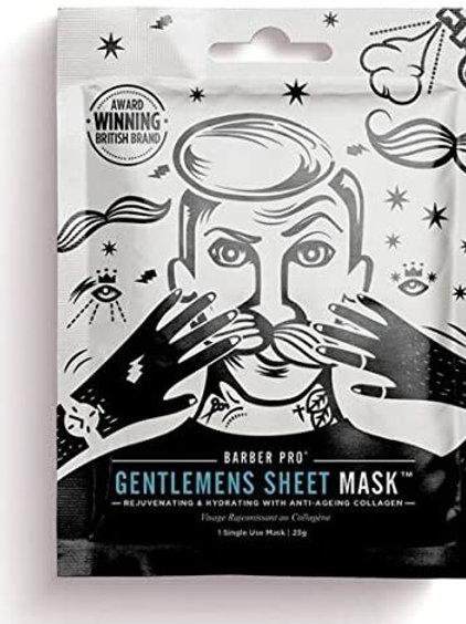Barber Pro Sheet Mask