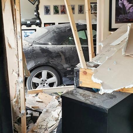 Update on Crash