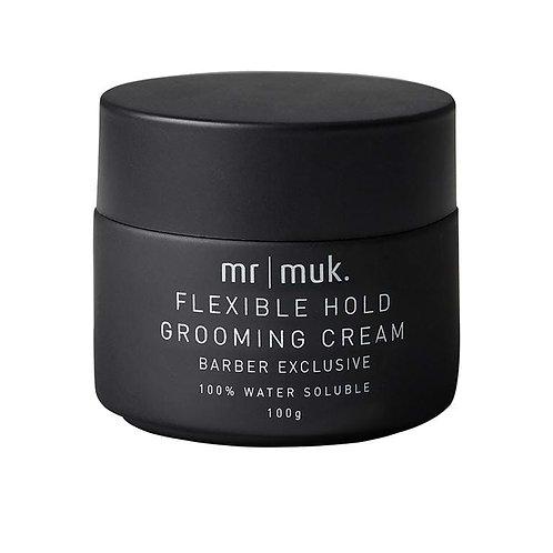 Mr Muk Grooming Cream