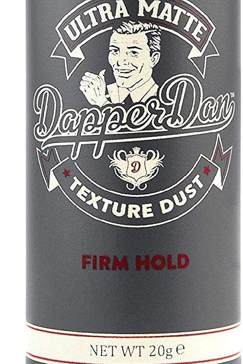 Dapper Dan Ultra Matte Texture Dust