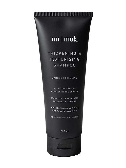 Mr Muk Shampoo