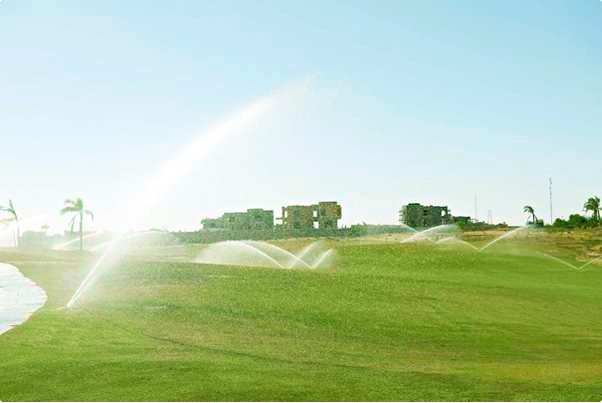 Orange Lakes Golf Club