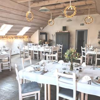 Sala restauracyjna duża