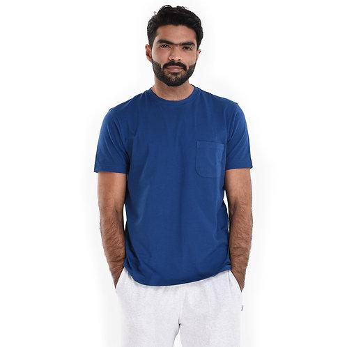 Blue T-Shirt (S, M, L, XL)