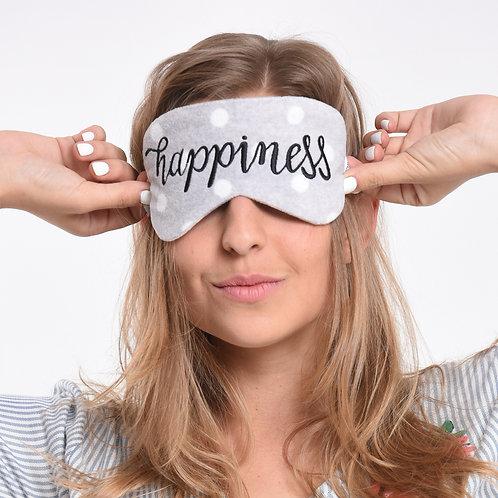 Happiness Eye Mask