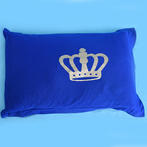 Crown Pillowcase