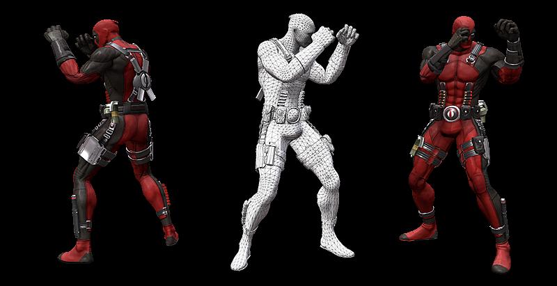 3D моделирование человека - какую программу выбрать?