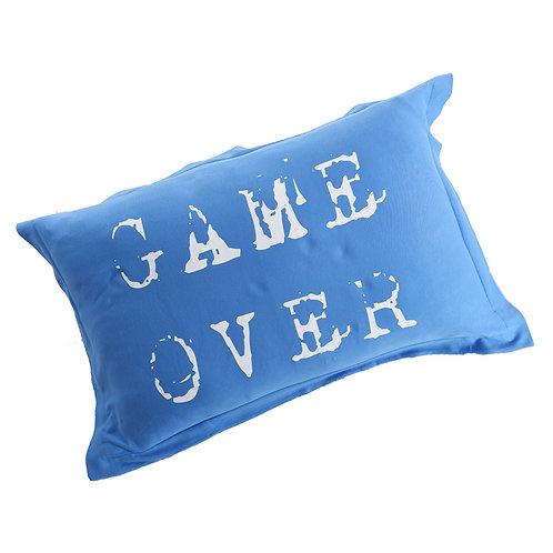 Game Over Pillowcase