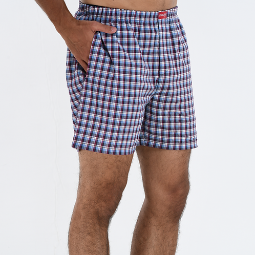 Dashing Boxer (Shorts Only)