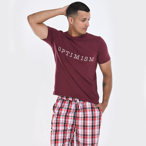 Optimism (T-Shirt Only)