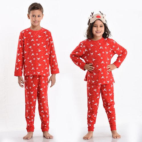 Kids Christmas AOP (Unisex)