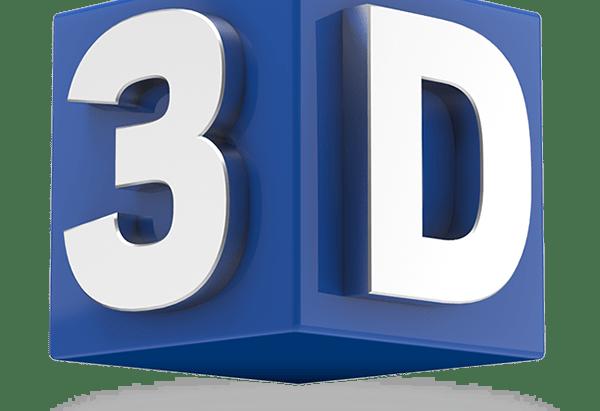 Как работает 3D - введение в графику и анимацию