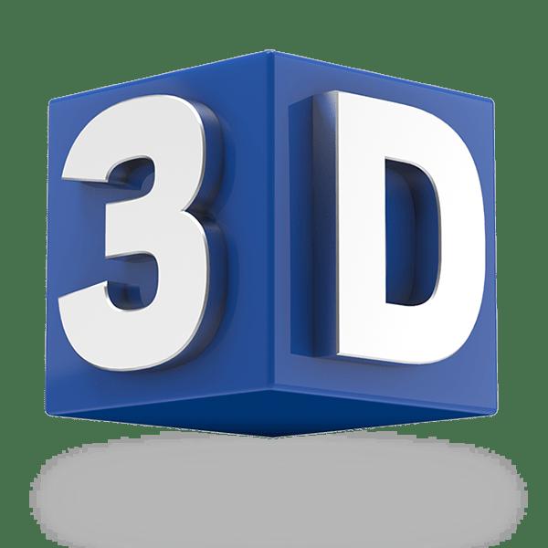 3D моделирование персонажей
